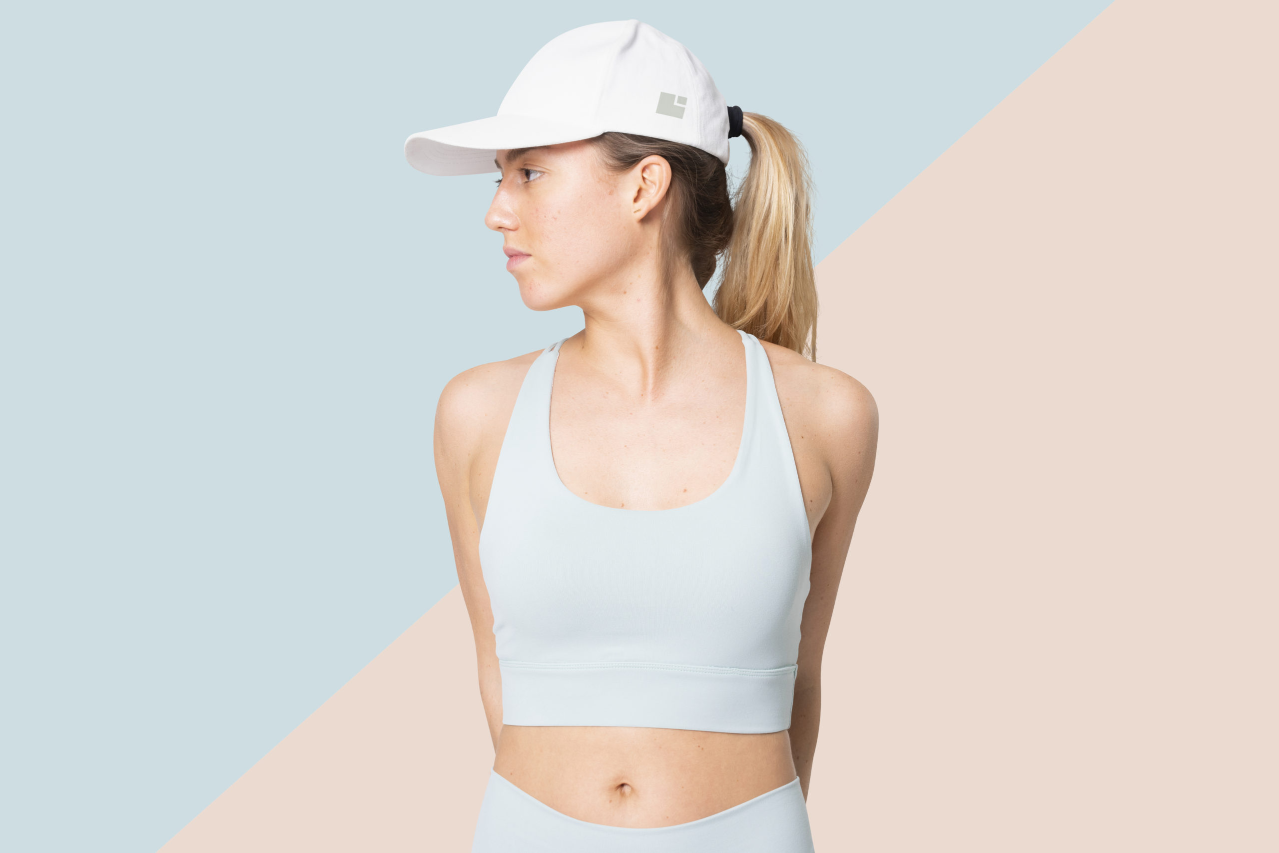 How to Find the Best Padded Sports Bra For Small Chest