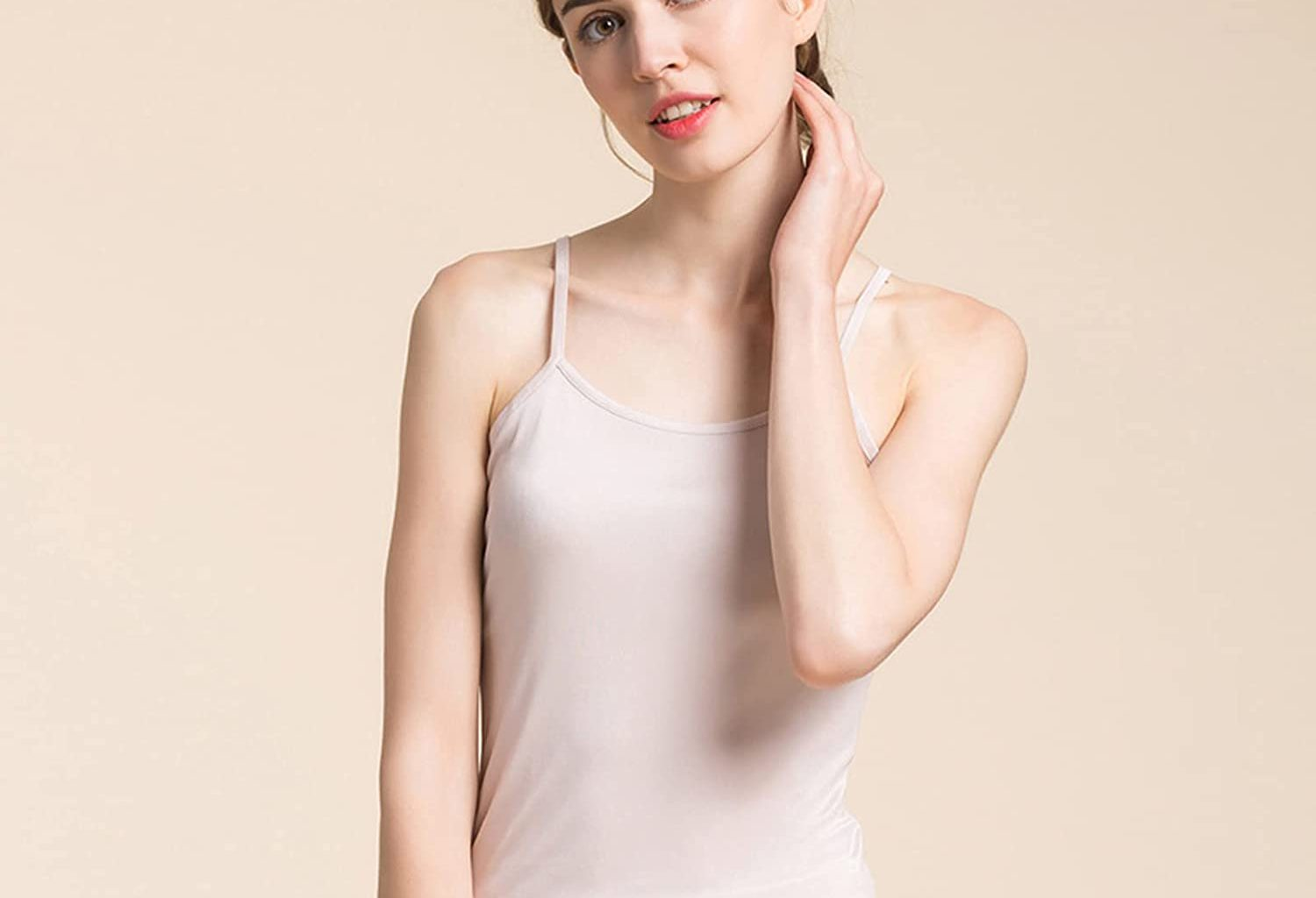 Best Features and Design of the Camisole With Built-in Bra