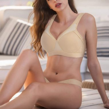 Finding The Best Full-Figure Minimizer Bra For Your Figure