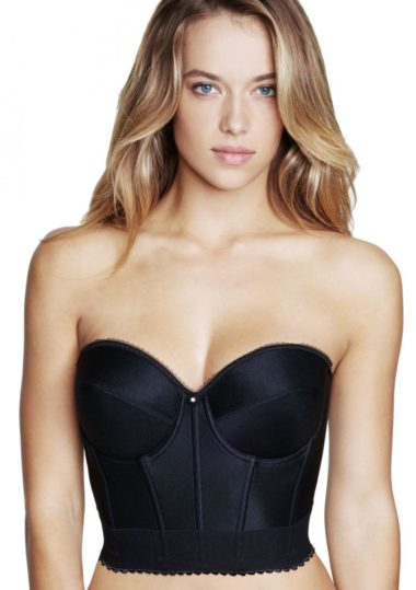 Find The Best Strapless Corset Bra For Your Everyday Needs!