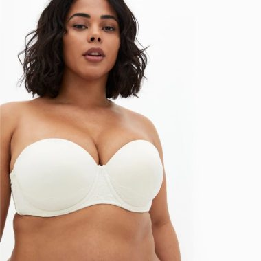 Tips For Getting the Best Backless Bra For Large Breasts
