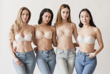 How To Find The Best Push Up Bra