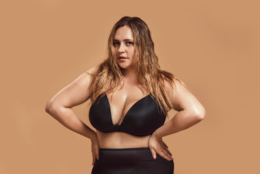 Shopping Tips for Plus-Size Bras