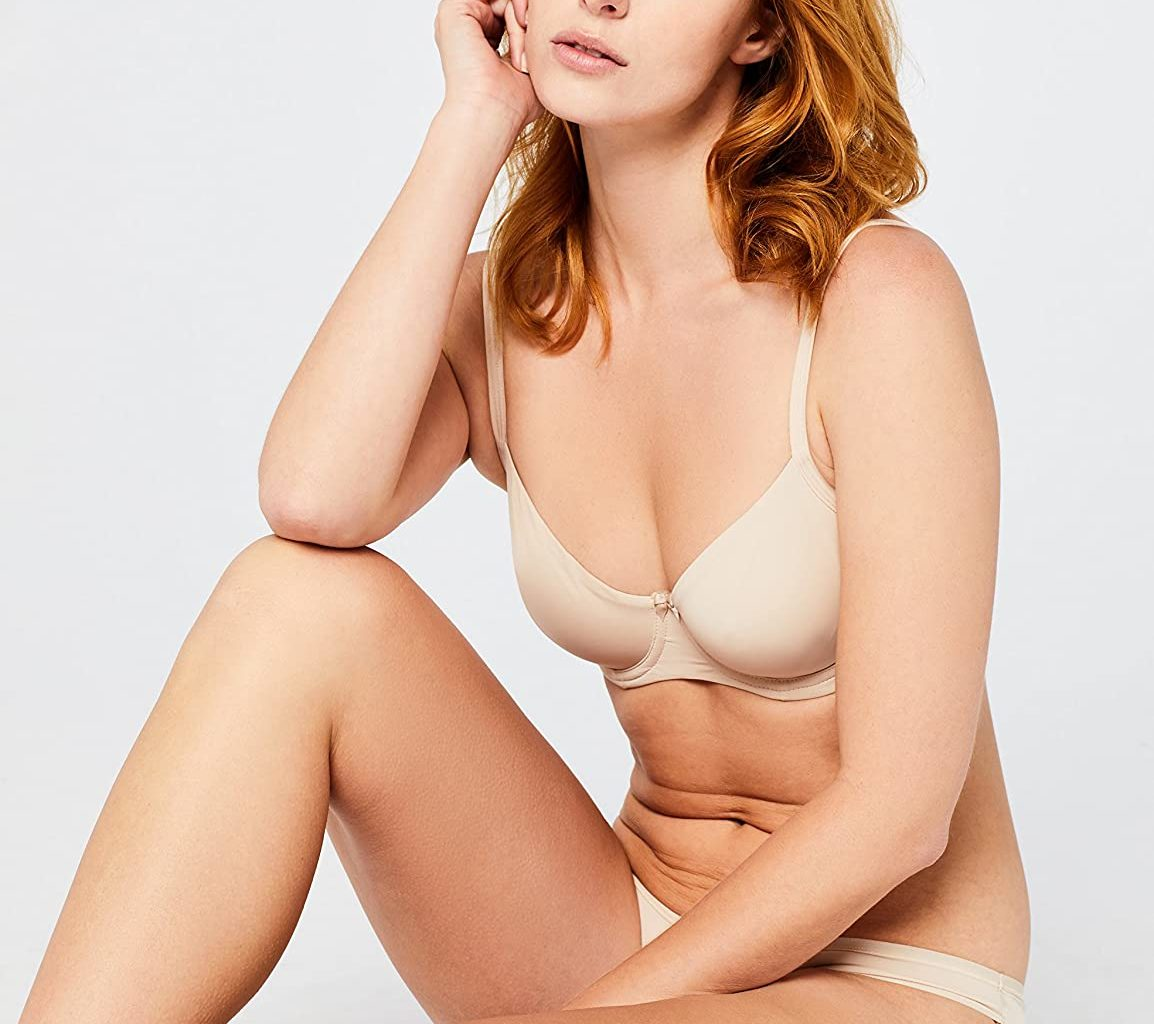 How to Find the Best Padded Bra for Small Chest?
